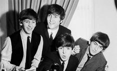 The Beatles превратятся на экране в зомби