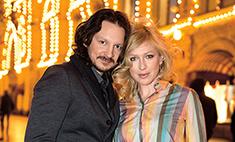 Гринева и Шабалин: «Каждый год заново играем свадьбу»