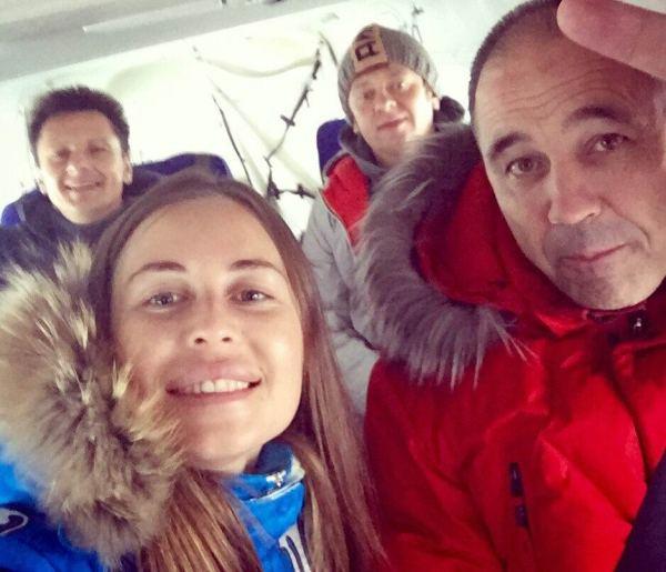 «Уральские пельмени» в Красноярске