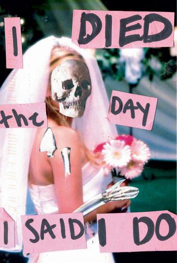 """«Я похоронила себя в тот день, когда сказала ему """"Да""""»"""