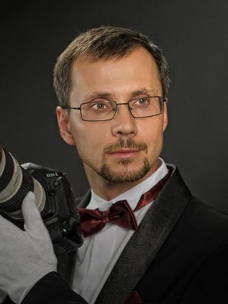 Вадим Дорохин