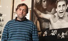 Никита Высоцкий: «Отец советовал – будь собой»