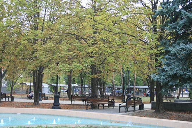 Краснодар вошел в топ-10 лучших городов России для осеннего отдыха