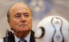 Чиновники ФИФА уличены во взятках