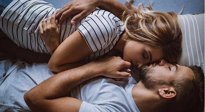 8 признаков, что вы влюблены