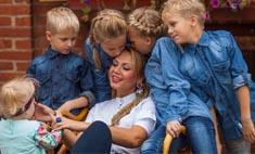 Пример для подражания: 15 самых лучших мам Краснодара