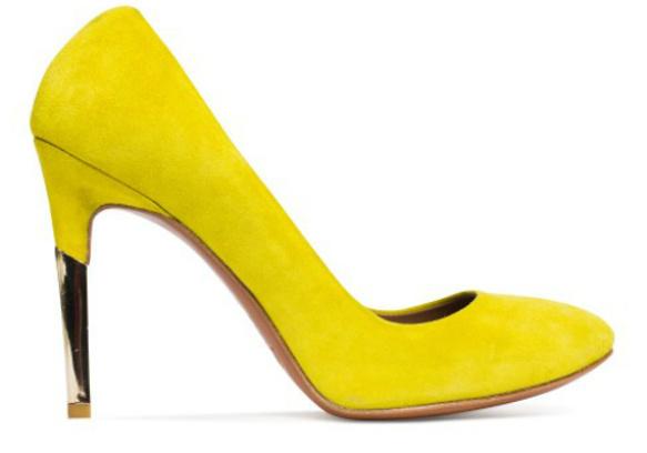 Эти туфли раньше стоили 9400 руб., а теперь – 4700 руб.