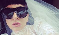 Поклонники уверены, что Гага тайно вышла замуж