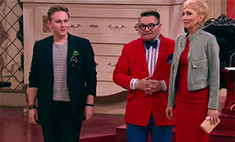 Ради сараточванки Васильев нарушил правила «Модного приговора»