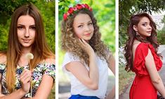 100 первокурсниц Волгограда: выбираем самую обаятельную!