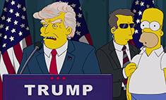 Кинокарьера Трампа: 9 фильмов с новым президента США