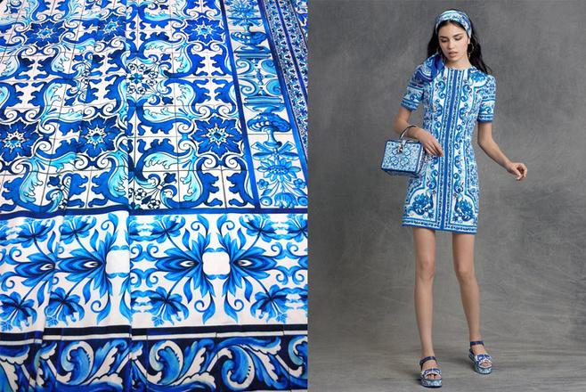 модные ткани 2016