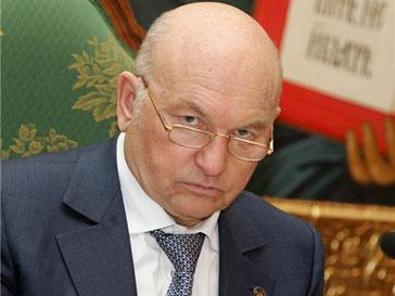 Юрий Лужков не оправдал доверие Дмитрия Медведева