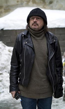 Алексей Балабанов, режиссер, фото