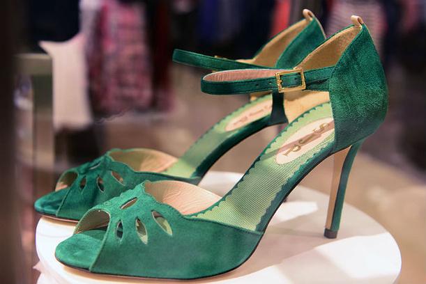 Туфли из коллекции Сара Джессика Паркер