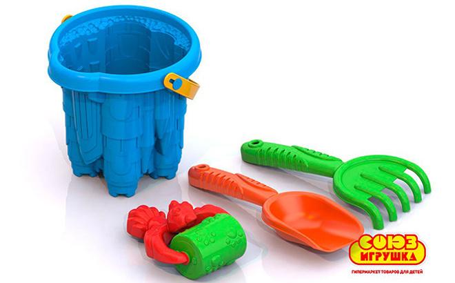 Игрушки, «Союз Игрушка», фото