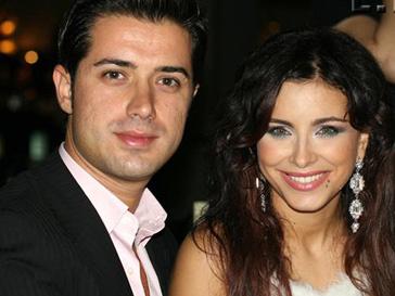 Ани Лорак и ее муж Мурат скоро станут родителями