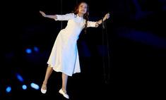 Девочка Люба вернется на закрытие Олимпиады