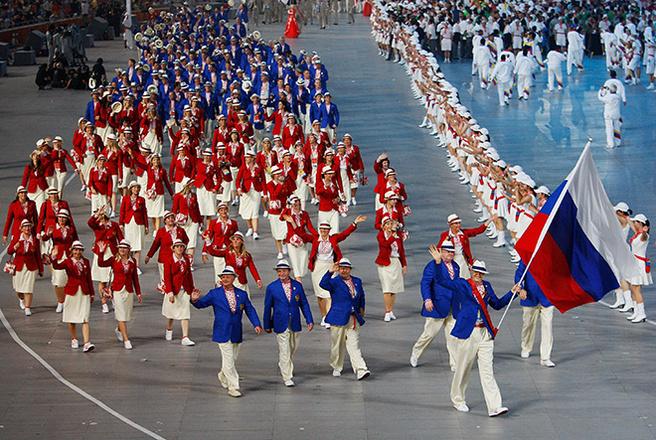 летние олимпиады фото