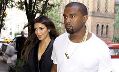 День рождения на миллион: Канье Уэст потратил около $1 млн на Ким Кардашьян