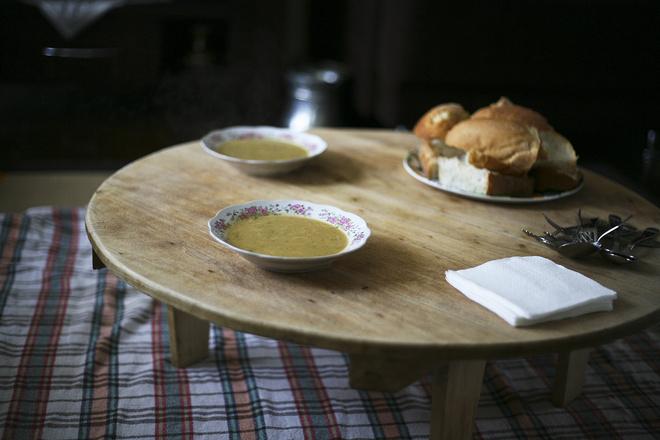 Суп чорба, рецепт