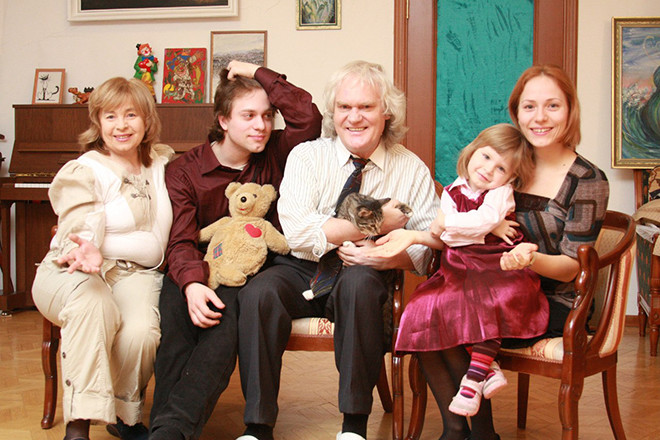 Театру кошек Юрия Куклачева исполняется 25 лет