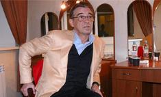 Николай Добрынин: «Со слезами смотрю на место, где вымолил дочь»