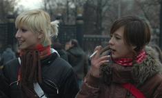 В России курят больше детей, чем во всем мире