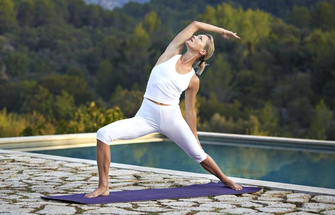 лучший вид йоги