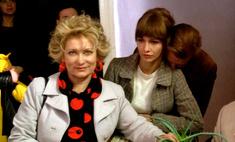 Ангарчанка Ольга Хохлова сыграла крестную певца Ободзинского