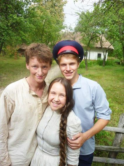 человек года в Иркутске