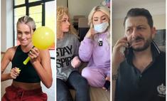 Самые смешные видео российских комиков за неделю (26 октября— 1 ноября)