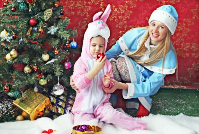 Агентство праздников «Счастье детям»