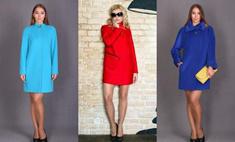 Весна-2016: выбираем самые модные пальто