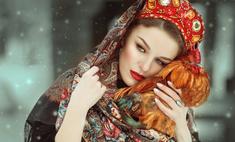 «Миссис Великая Русь»: 10 красавиц в необычных образах