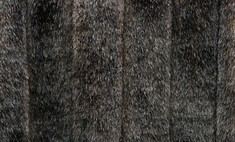 Секреты вязки шапки из меха норки
