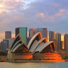 «Орел и решка»: куда сходить в Сиднее