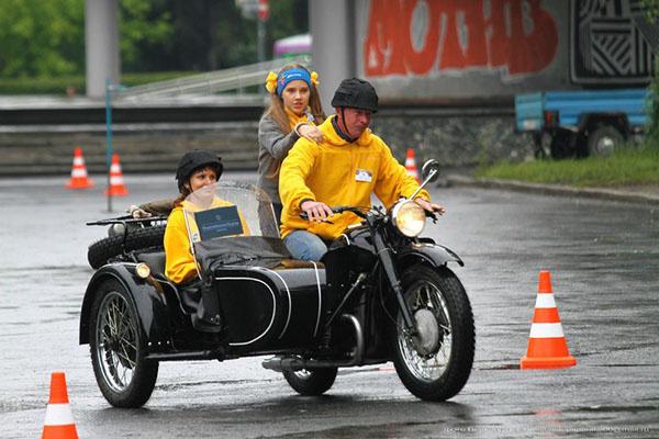Мотоклуб