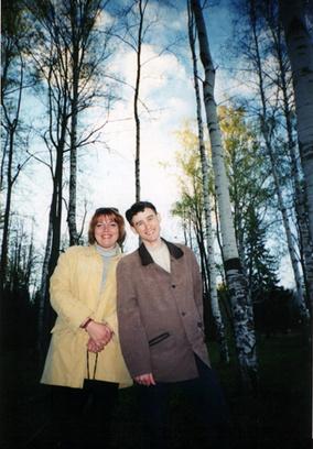 Екатерина Скулкина: личная жизнь