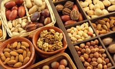 Орехи, как полезный питательный продукт