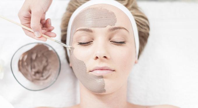Домашняя маска для кожи лица как после ухода в салоне красоты