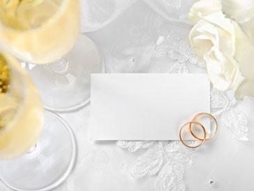 Жители США устроили онлайн-свадьбу