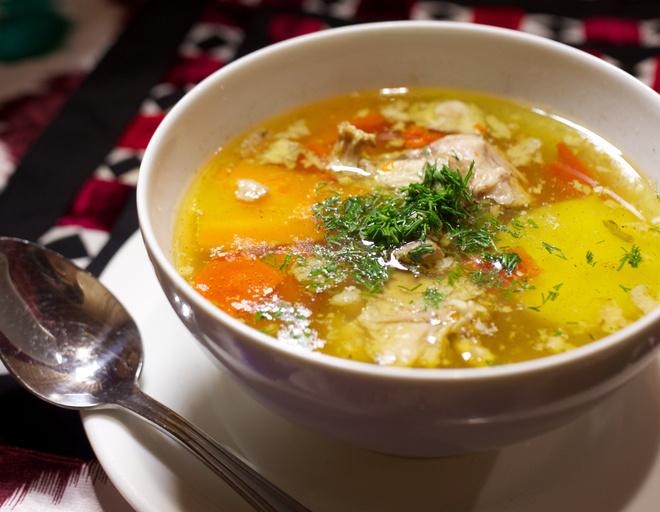 Грибной суп пюре со сливками рецепт видео