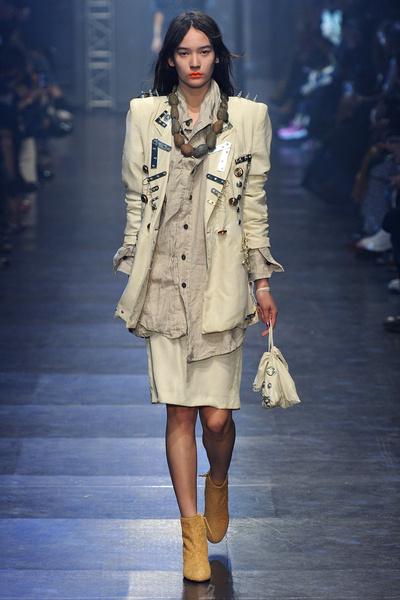 Неделя моды в Париже: день пятый   галерея [3] фото [5]