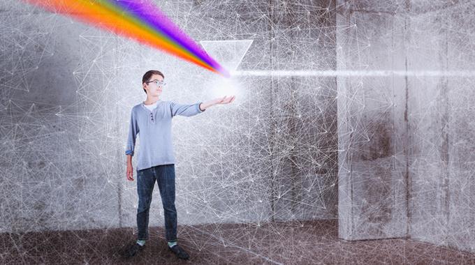 7 удивительных фактов, которые помогут воспитать гения