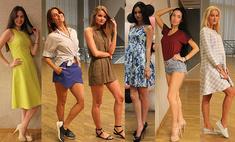 Первые красавицы города: репортаж с кастинга «Мисс Екатеринбург»