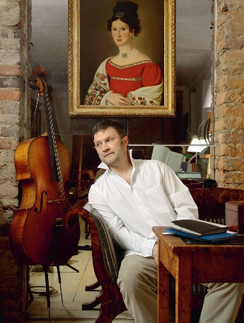 Андрей Дмитрие