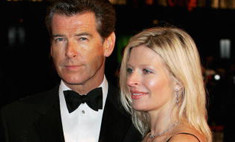 Дочь актера Пирса Броснана умерла от рака