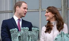 Королевский наследник: Кейт Миддлтон ждет ребенка