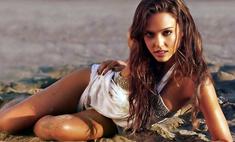 Джессика Альба: секреты сексапильности